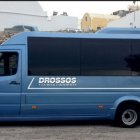 Mercedes Sprinter 17 Seats